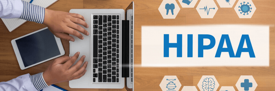 HIPAA - Revenue-Cycle-Management